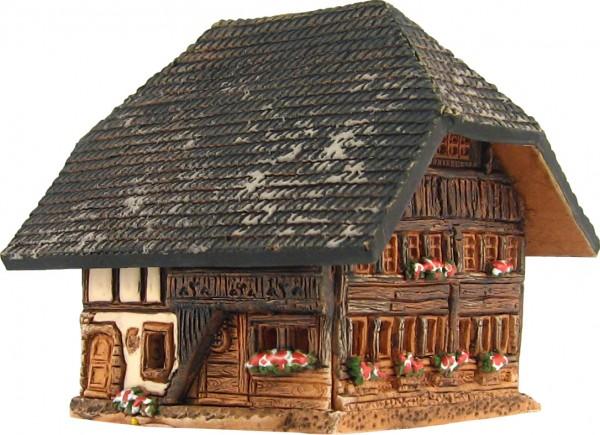 Küherstock in Emmental, Schweiz