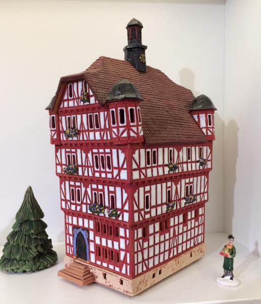 Rathaus in Melsungen