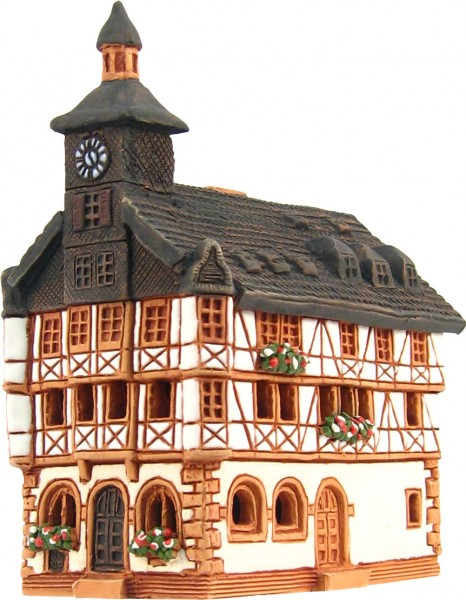 Rathaus in Heppenheim