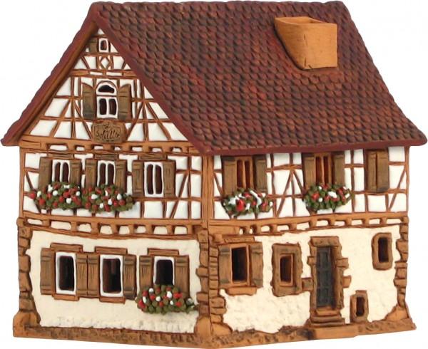 Schillerhaus, Marbach