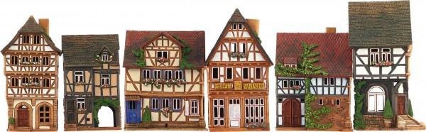 Straße Lauterbacher Marktplatz