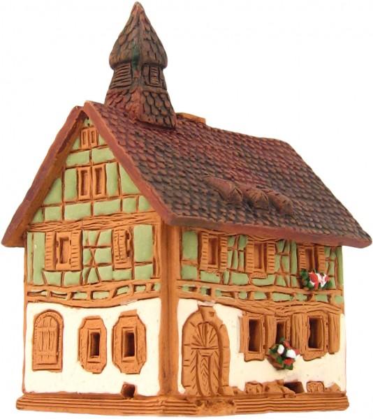 Albert Schweitzer Haus, Kayserberg, Frankreich