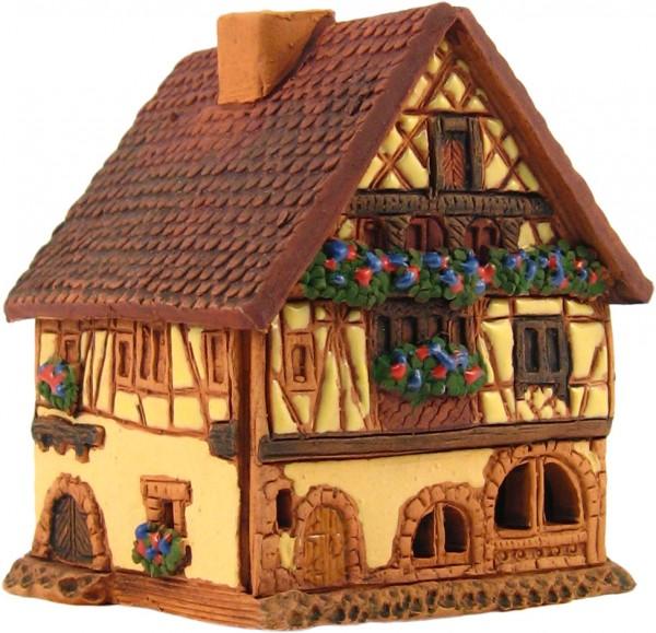 Haus in der Schmiedgasse, Kayserberg