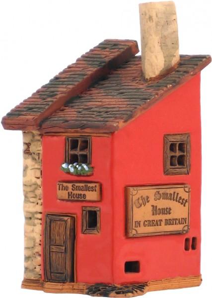Kleinstes Haus in Conwy U.K