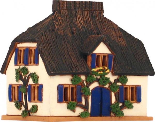 Ferienhaus Föhr