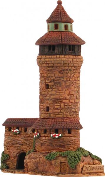 Sinwellturm in Nürnberg