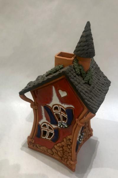 House Rudolph