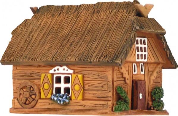 Bauernhaus aus Litauen