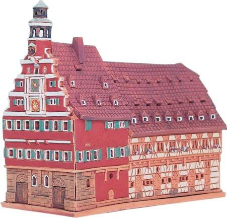 Rathaus in Esslingen