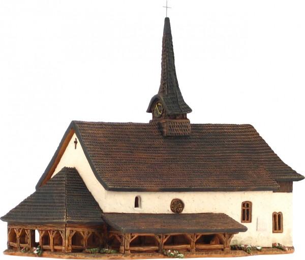 Würzbrunnenkirche in Röthenbach