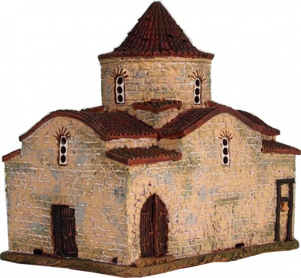 St. Georg Kirche auf Zypern