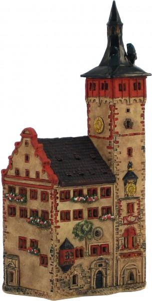 Rathaus in Würzburg