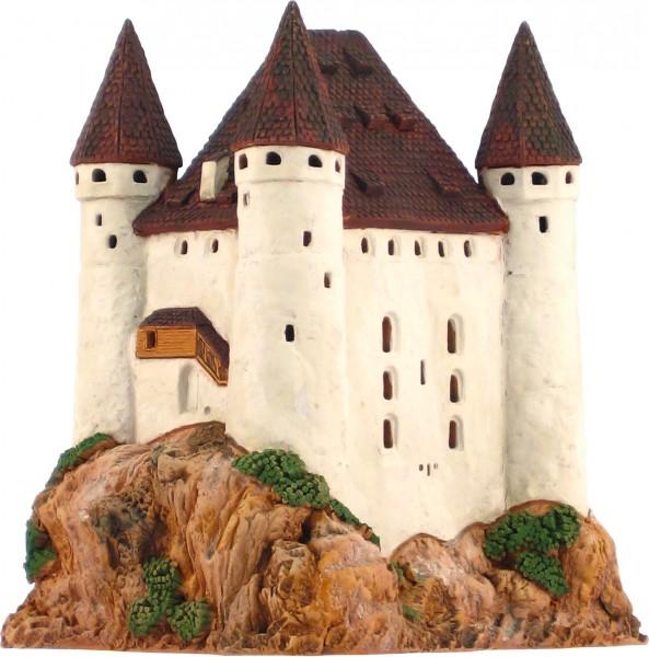Schloss in Thun, Schweiz
