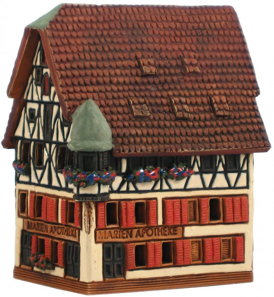 Marienapotheke in Rothenburg