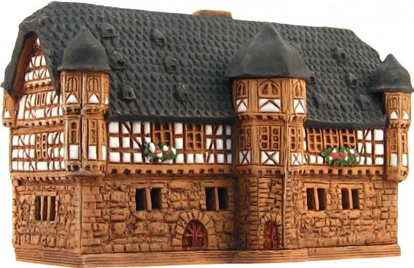 Schloss in Giessen