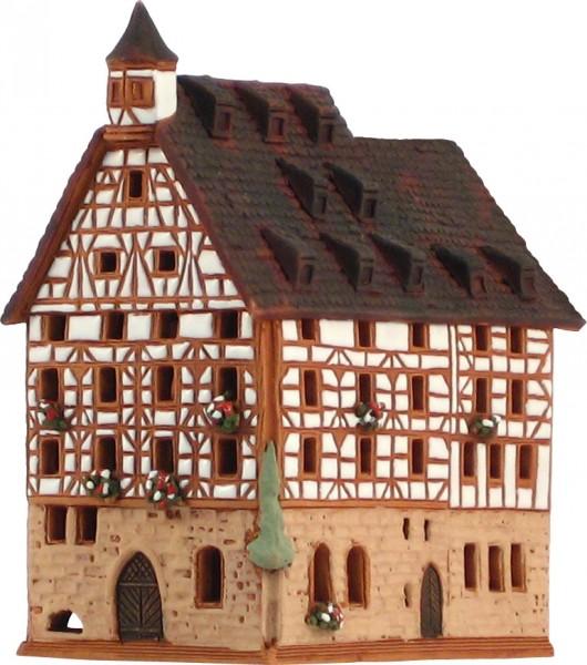 Pilatus Haus in Nürnberg