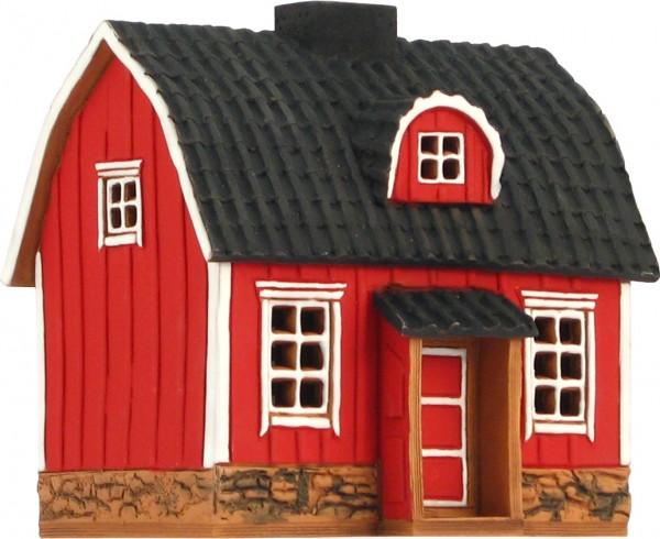 Priest Haus Finnland