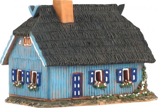 Fischerhaus in Nidda