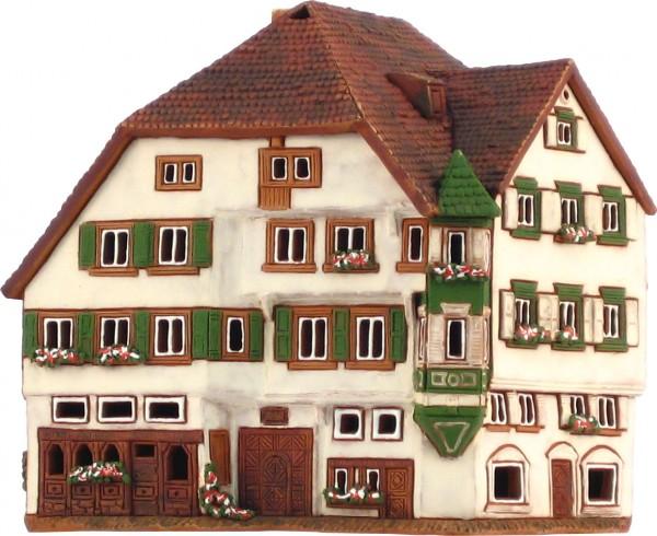 Haus Ilg in Biberach