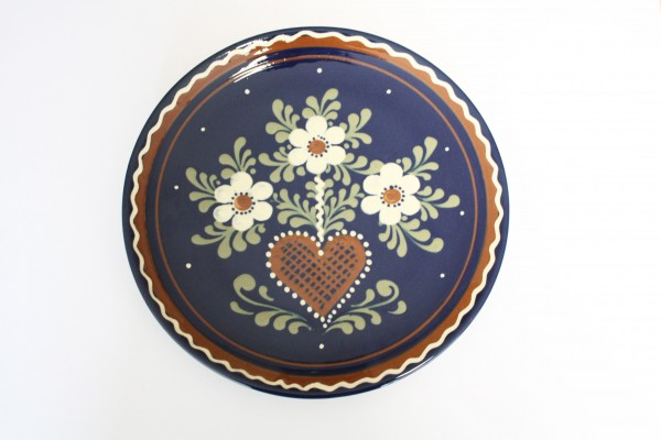 Wall plate 15 cm