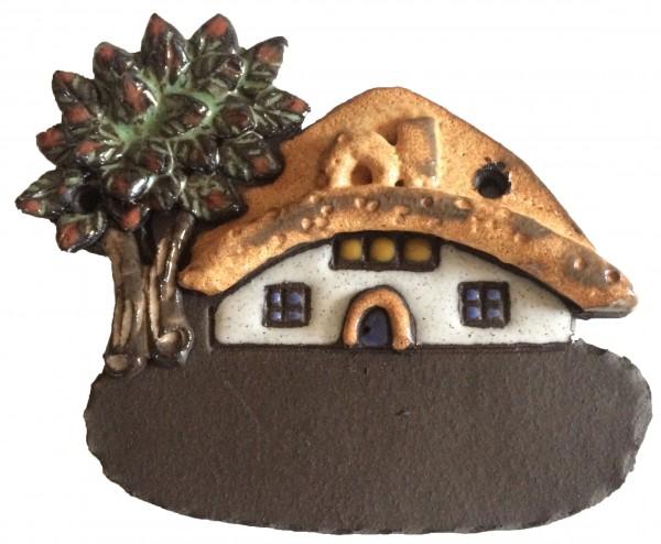 Haus Blätterbaum