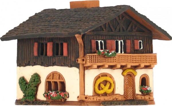 Bakery in Bavaria