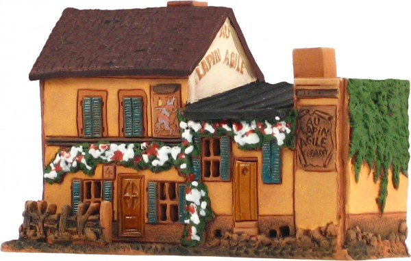 Haus in Montmatre, FR