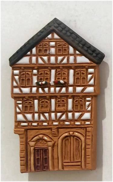 Magnet Lauterbach house Tigges