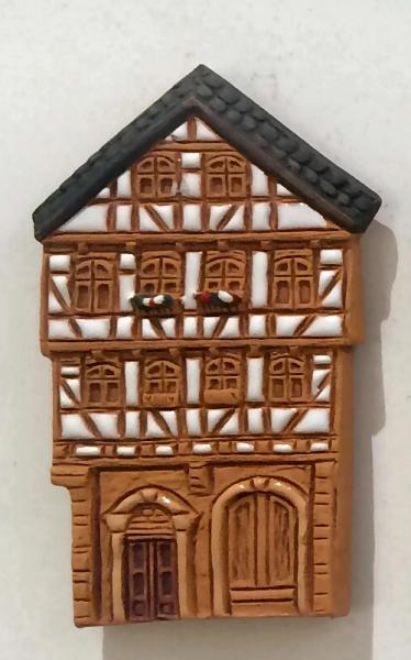 Magnet Lauterbach Haus Tigges