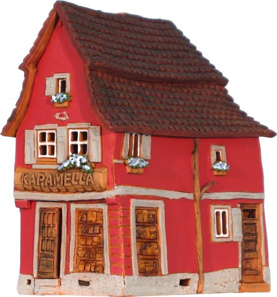 Haus Karamella in Reutlingen