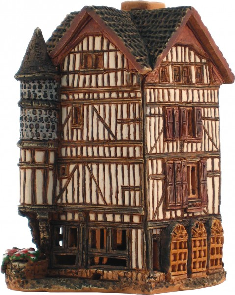 Haus in Troyes