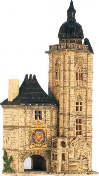 Gros Harloge,Rouen,Haus