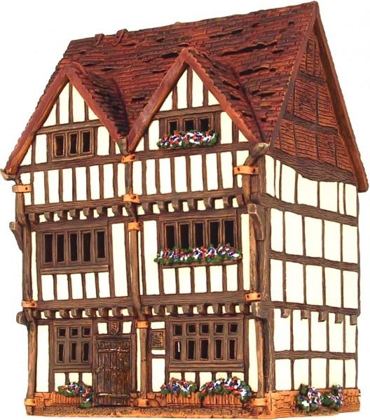 Nash´s house in Stratford