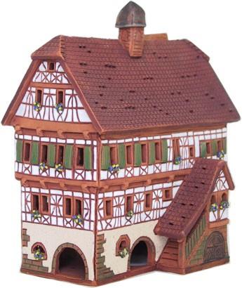 Rathaus in Steinheim