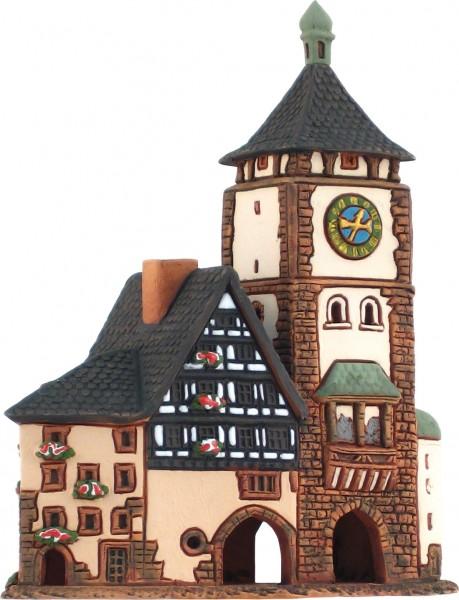 Schwabentor in Freiburg