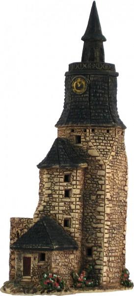 Turm in Dinan