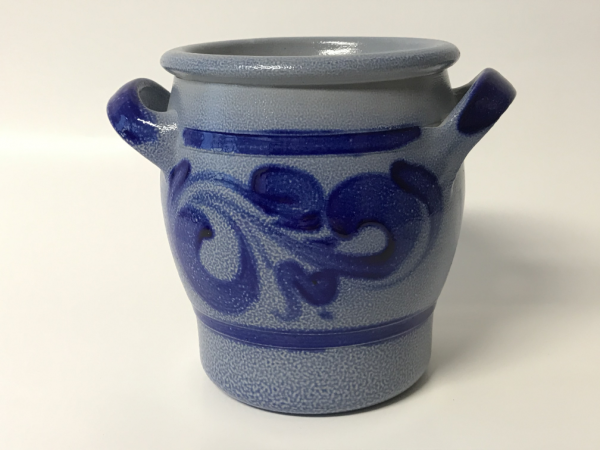 small insert pot, 0,5 Ltr.