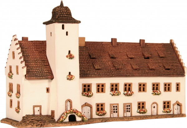 Schloss Hallburg