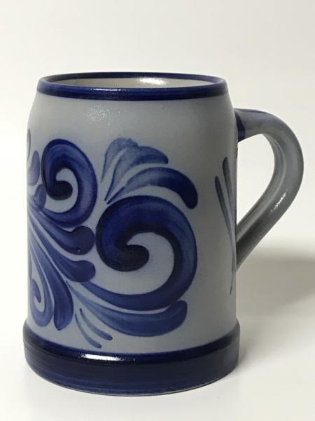Beer mug 0.5 ltr.