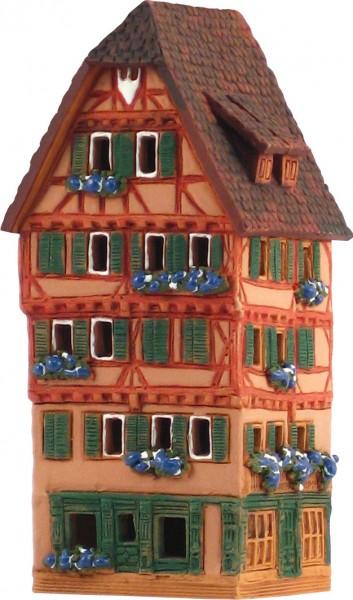 Fachwerkhaus in Esslingen