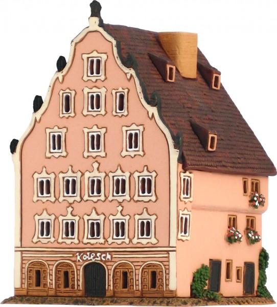 Kolesch Haus in Biberach