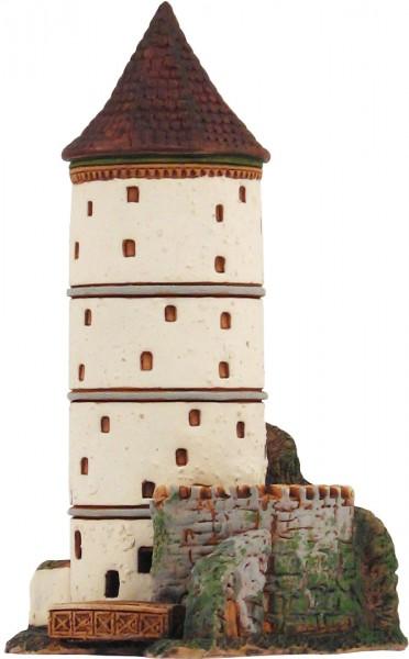 Turm in Biberach