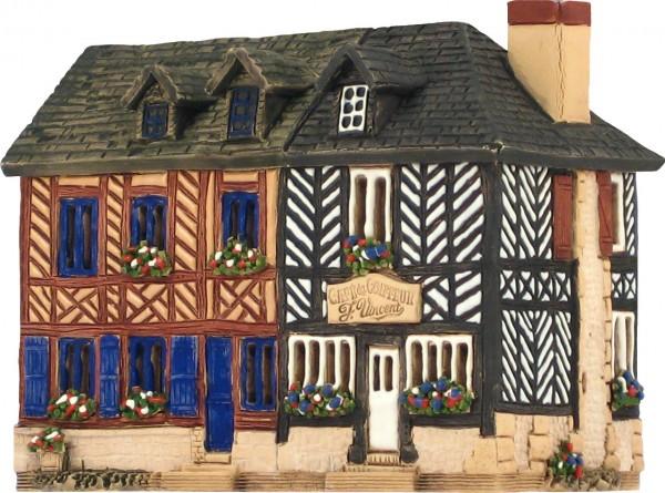 Cafe du Coiffeur