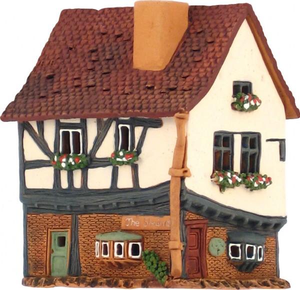 House in York U.K