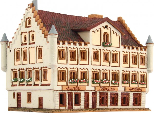 Cafe in Esslingen