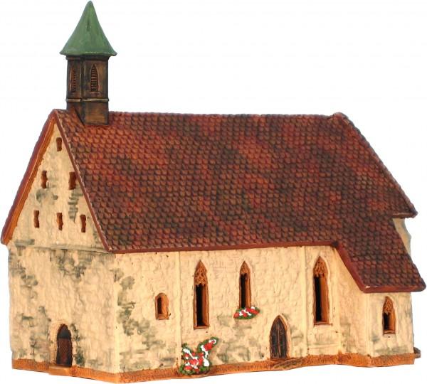 Jakobus Kirche in Türbingen