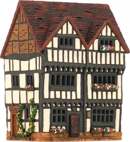 Nash`s house in Stratford
