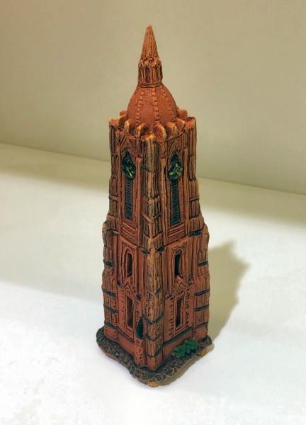 Domturm in Frankfurt