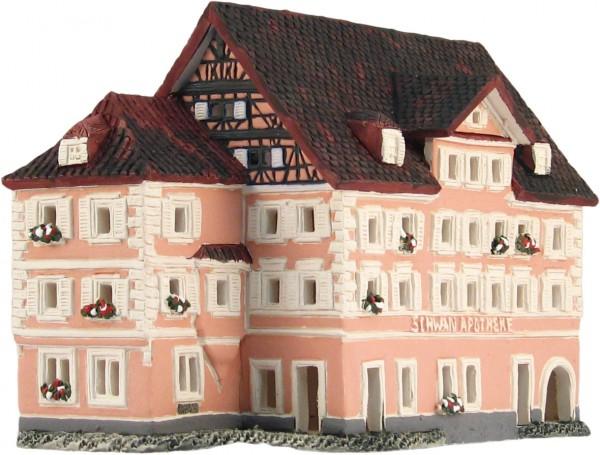 Schwan Aptheke in Esslingen