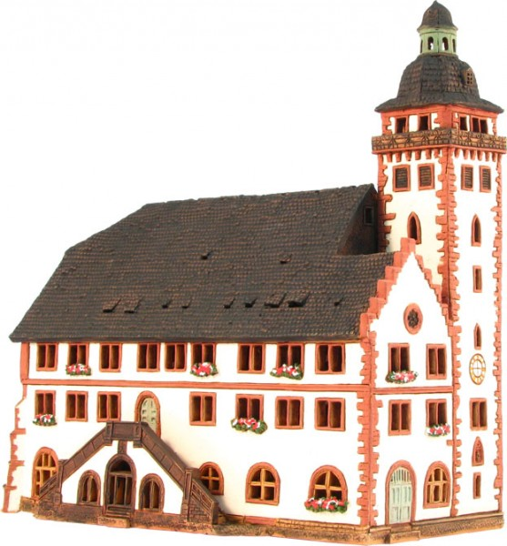 Rathaus in Mosbach